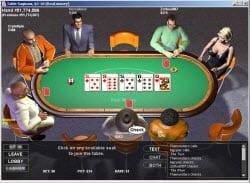 Pokersajter på internet