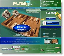Play65 Backgammon sajt