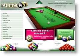 Play89 Pool