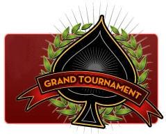 Grand Tournament logo