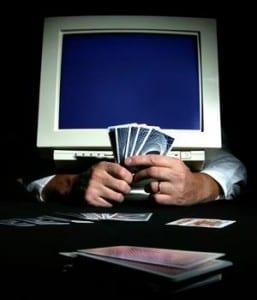 Proposition player - bli betald för att spela poker