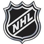 NHL logotype