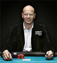 Mats Sundin samarbetar med PokerStars
