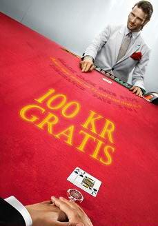 Ladbrokes Casino ger dig 100 kr Gratis i bonus