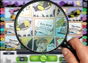 Online Keno – Spela Keno på nätcasinon