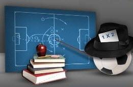 Bettingskolan - lär dig hur man spelar på odds och sport