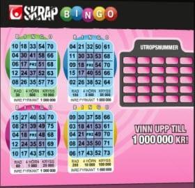 Lotter svenska spel
