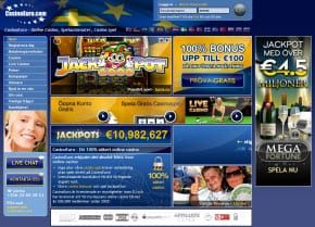 betsson – Kasyno Online