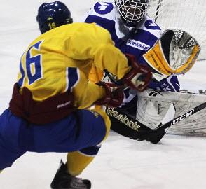 Tre Kronor Hockey