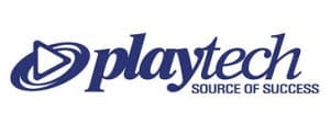 Playtech casino logo