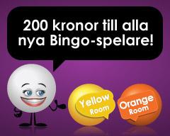 200 kr gratis hos NordicBet Bingo