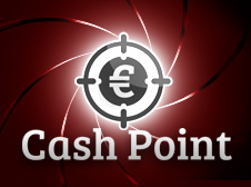 cash point logo
