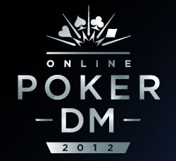 poker DM logo