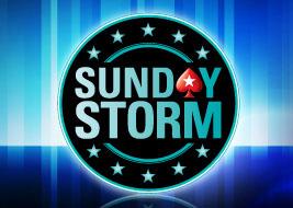 sunday storm logo