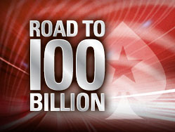 Road To Billion logo