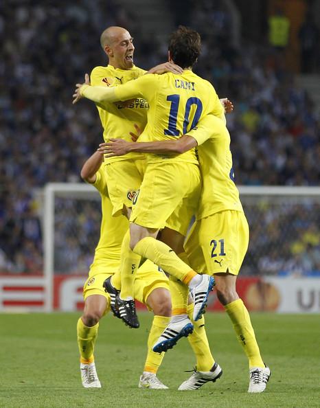 Borja+Valero+FC+Porto+v+Villarreal+UEFA+Europa+VCEKii-Cvlal