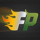 fast poker logotype