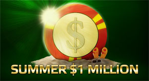 Summer Million logotype