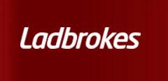 ladbrokes logotype