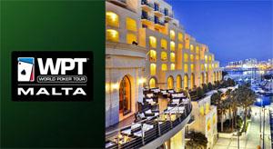 hotell i Malta