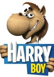 harryboy