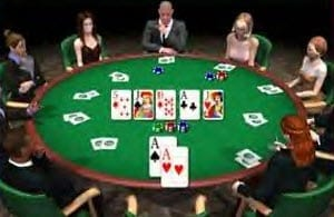 lära sig spela poker Trollhättan