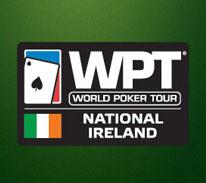 wpt ireland logotype