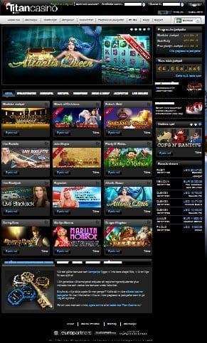 casino titan.com