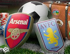 fotboll och klubbmärken