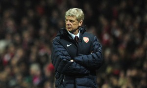 Arsenal nervous against Bayern Munich in Champions League, says Wenger - video