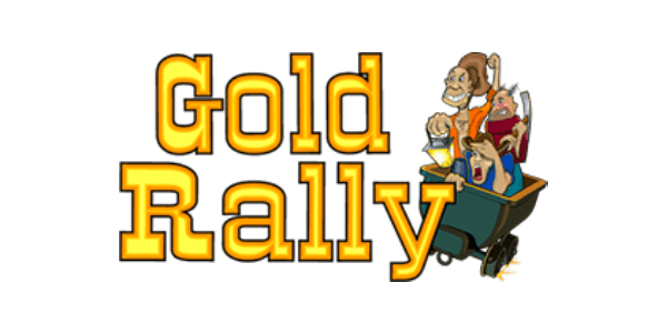 Gold Rally Logo