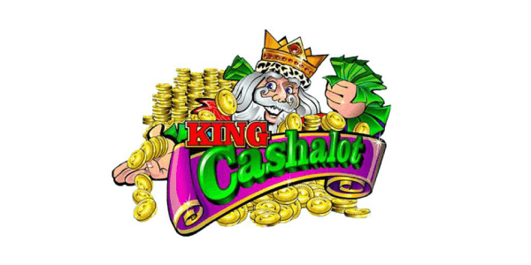 King cashalot logo