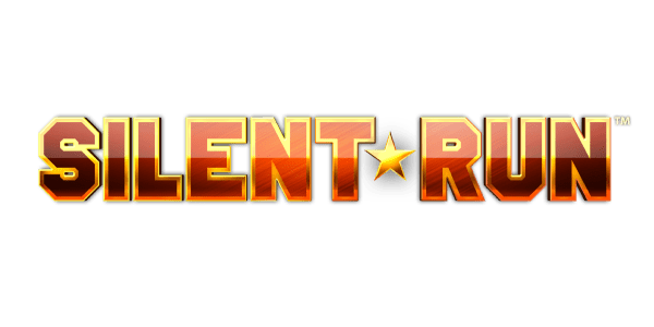 Silent Run Logo
