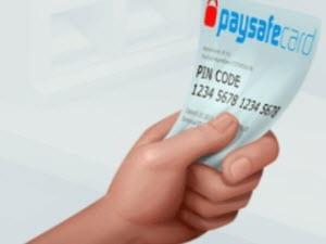 Wkw Paysafecard