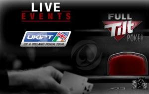 Full Tilt Poker Galway Festival