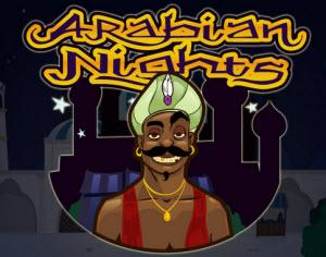 arabiannnights