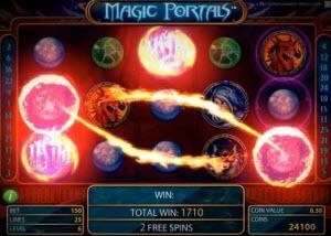 Slots med magi som tema - Spela slots med magitema