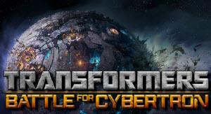 battlefor cybertron