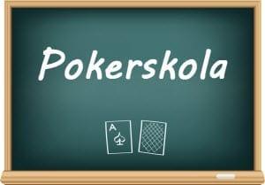 Pokerskola