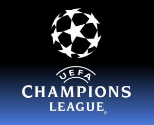 UEFA Champions League logotyp