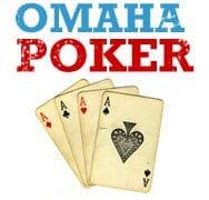 Omaha poker regler