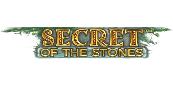 secret of the stones logo