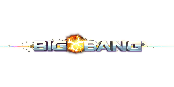 big bang slot logo