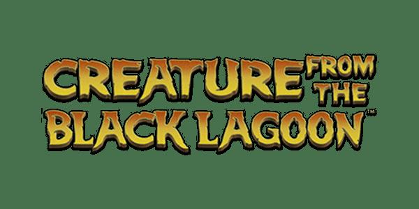 creature black lagoon logo