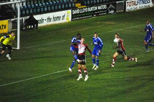 fotbolls-match