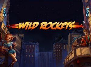 wildrockets