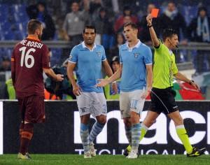 Daniele+De+Rossi+Lazio+v+Roma+Serie+fSbwCHhzLFZl