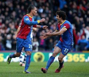 Mile Jedinak Crystal Palace v West Bromwich NmIyGD8CqOYl
