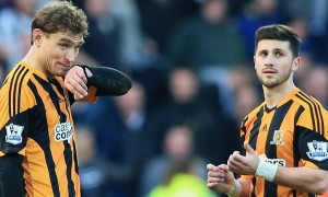 Hull City v Newcastle United - Premier League