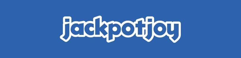 Jackpotjoy Banner